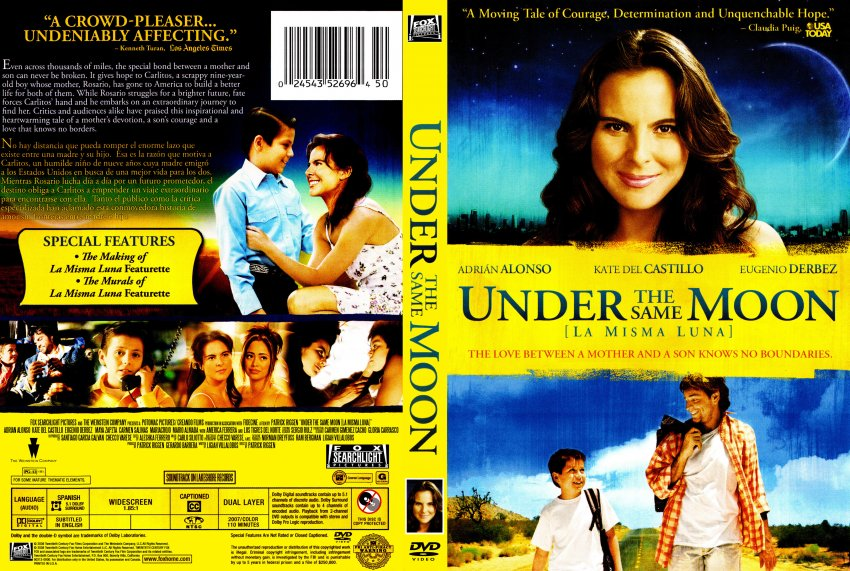 Under the same moon movie