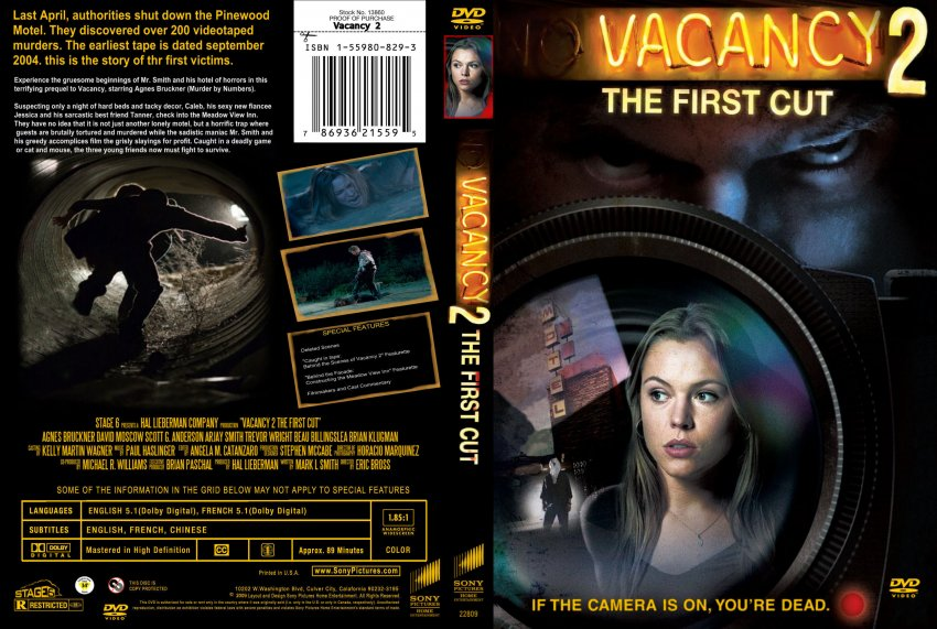 Vacancy movie related keywords amp suggestions vacancy movie long tail