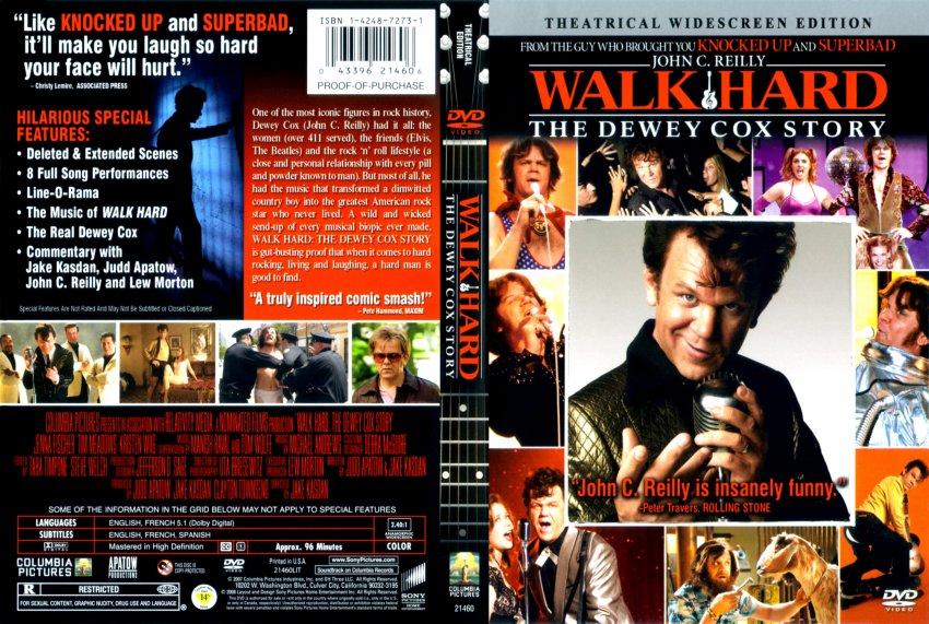 Walk Hard Dewey Cox