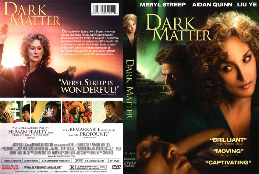 dark matter movie - photo #2