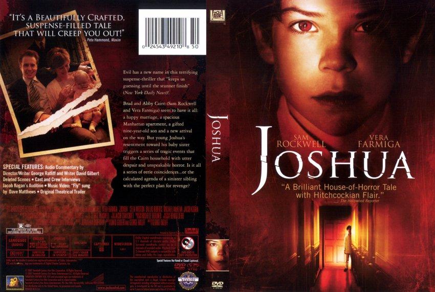 Joshua the movie trailer