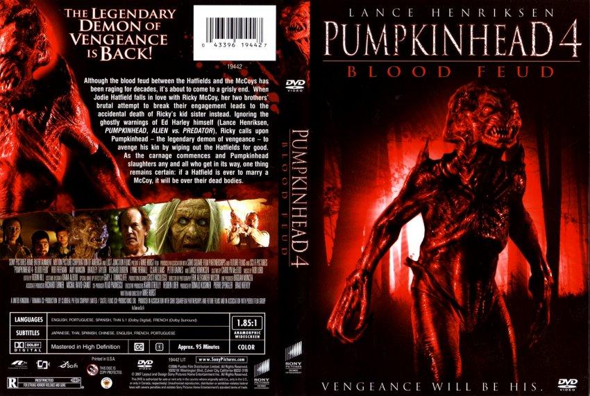 Pumpkinhead movie