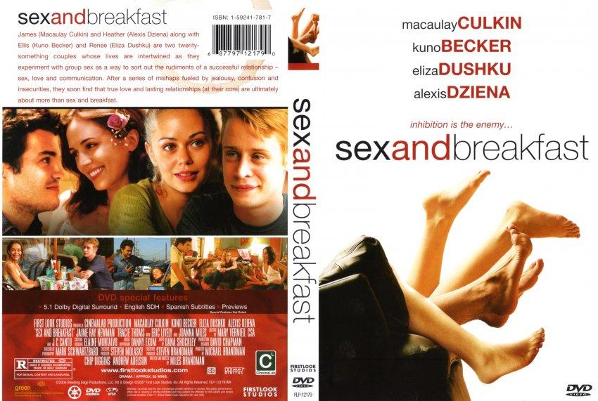 секс на завтрак маколей калкин