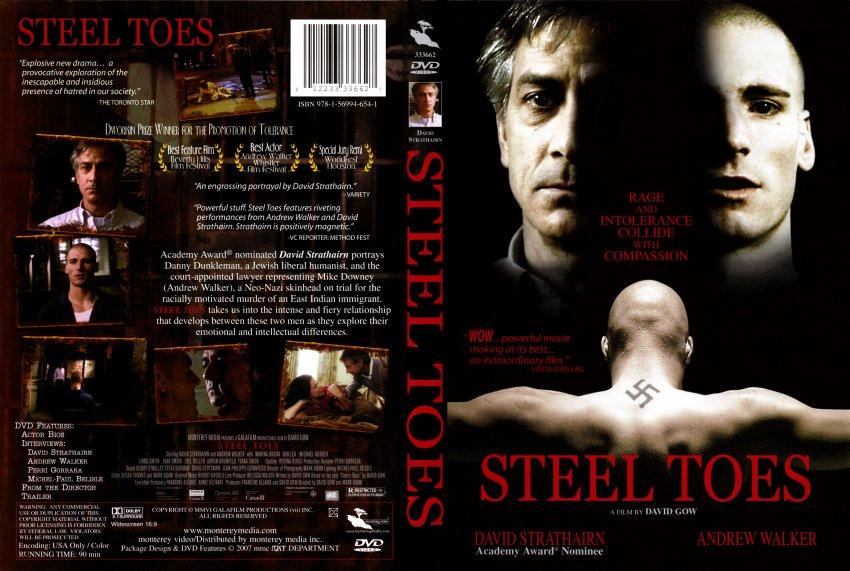 steel toes videos