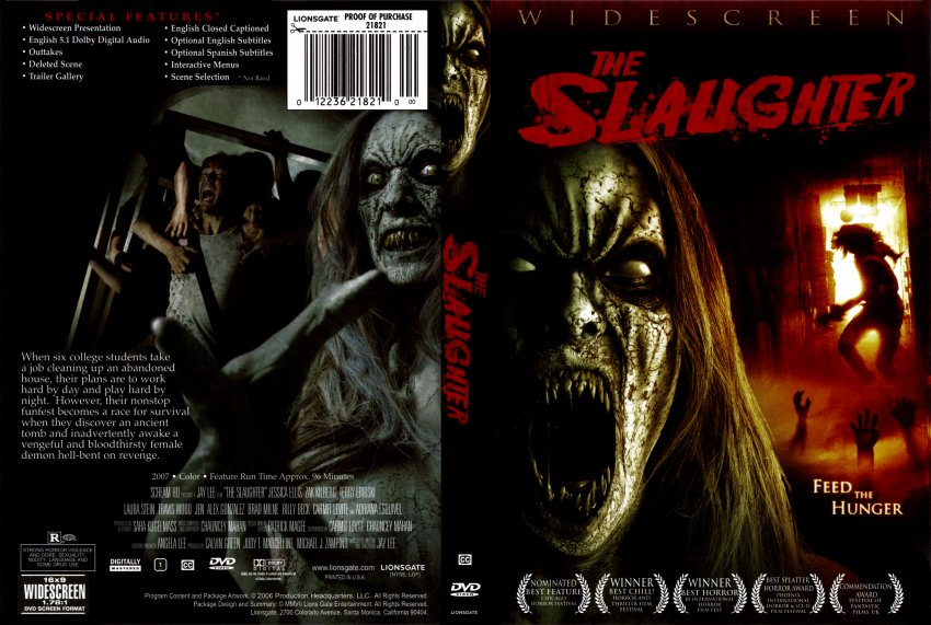 Stella Stevens Nude In Slaughter