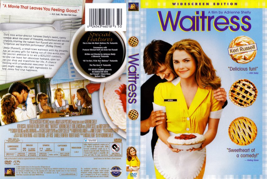 Waitress full movie