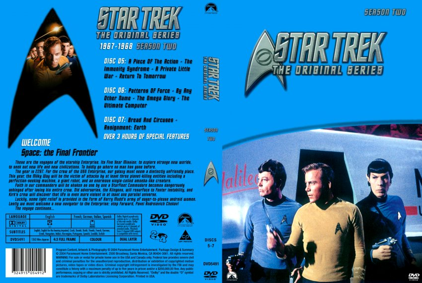 star trek the original series free online