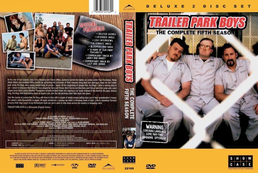 Trailer Park Boys Season 10 Release Date