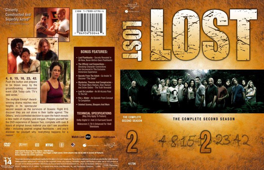 Lost season 2 – Älypuhelimen käyttö ulkomailla