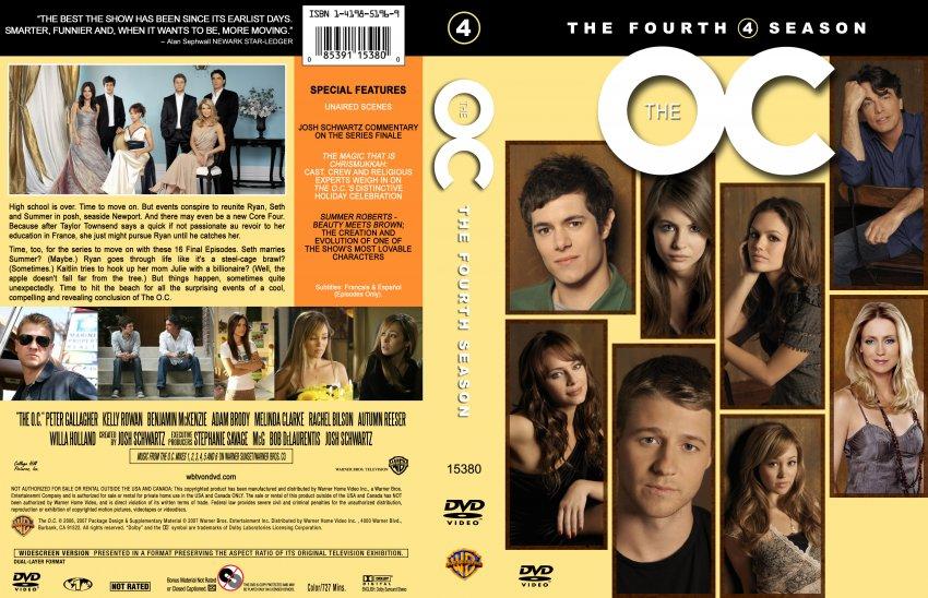The oc season 4 dvd - Gestern waren wir fremde film ard