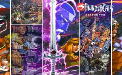 Thundercats Season on Thundercats Season 2