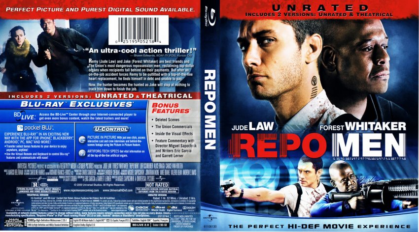 Repos movie download