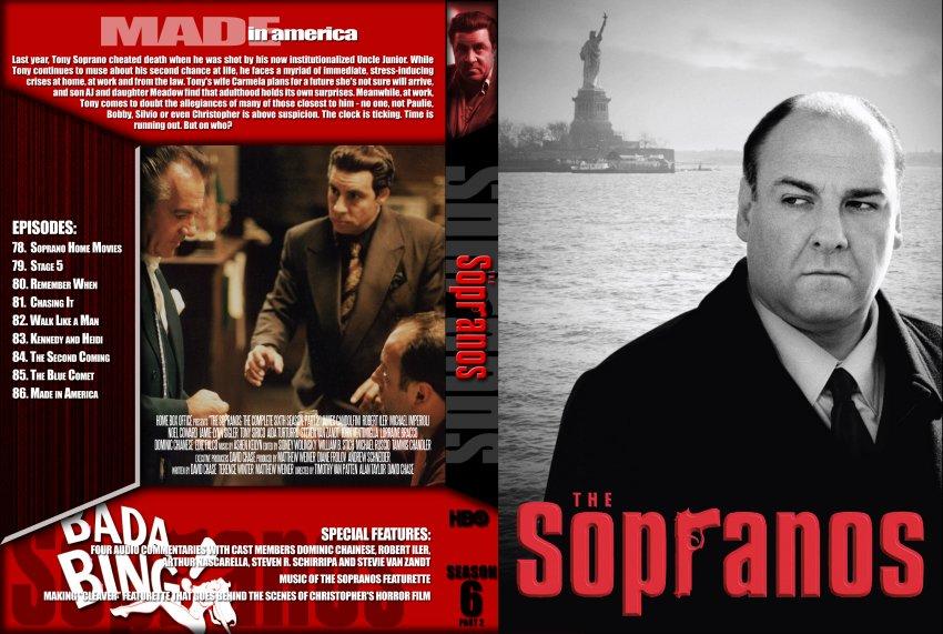 The Sopranos Season 2 Episode 6 Watch Online on Flixtor