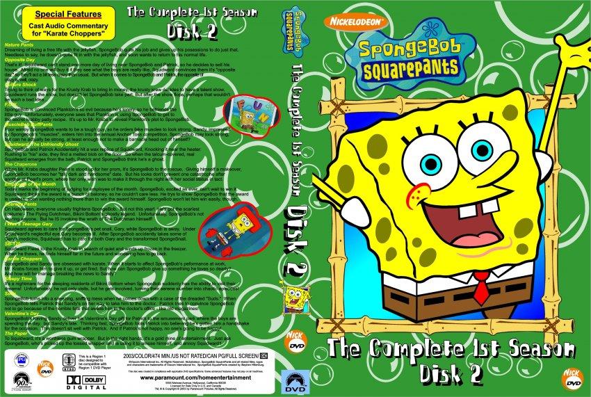 TV DVD Custom Covers -...