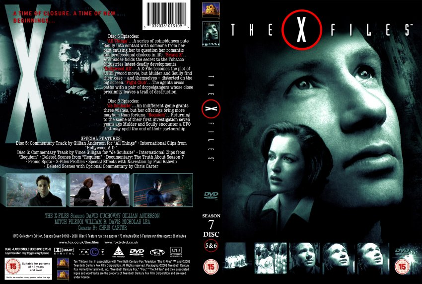 The x files season 7 dvdrip : Stand up comedy indonesia season 4