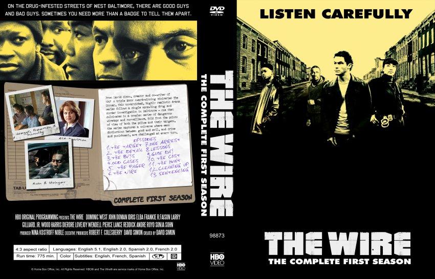 The Wire (season 5) - Wikipedia