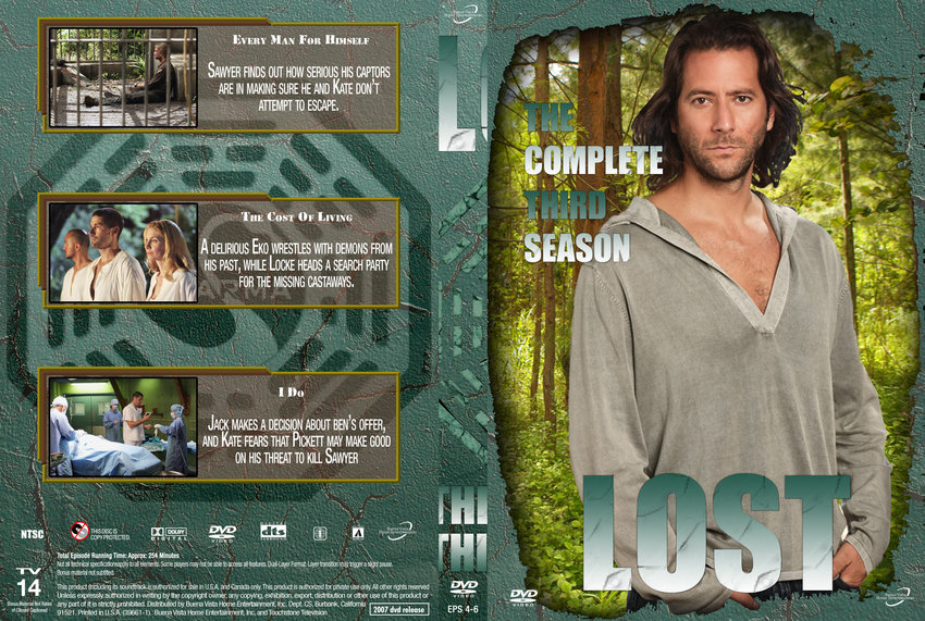 Lost season 4 episode 6 free - Actor named tommy