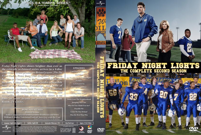 "Torrents by keyword ""friday night lights"" kickasstorrents."