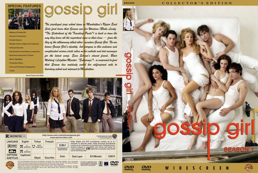 Gossip Girl season 1 - Wikipedia