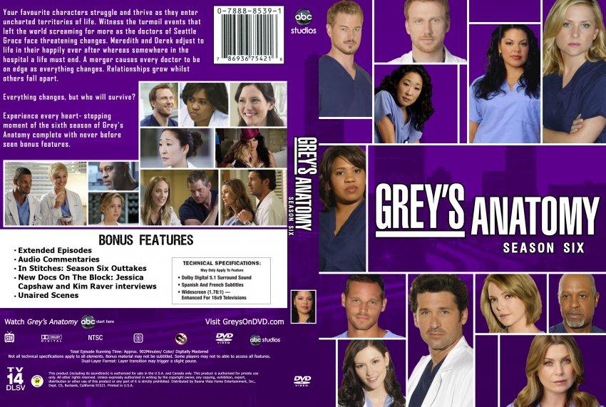 Greys anatomy subtitles