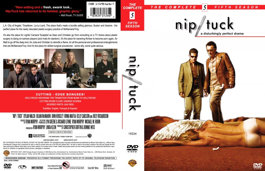 Nip Tuck (Season 5)