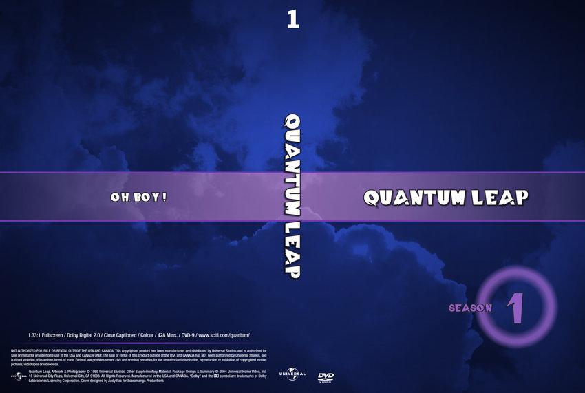 quantum leap photo - photo #6