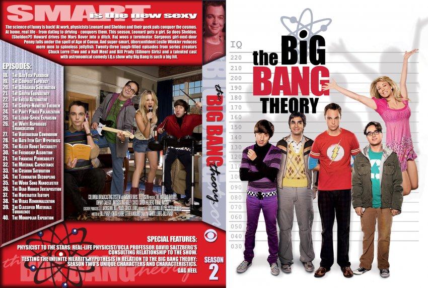 big bang theory season 5 torrent download