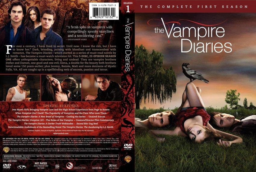 canadians are vampires