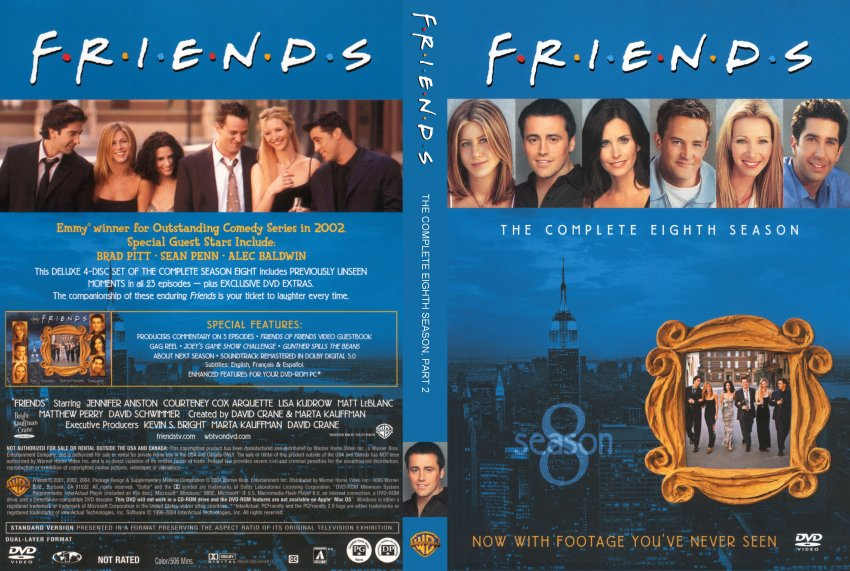 Season 8 friends download / Little man english subtitles download