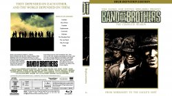 Band of Brothers D4 Blu ray Scan