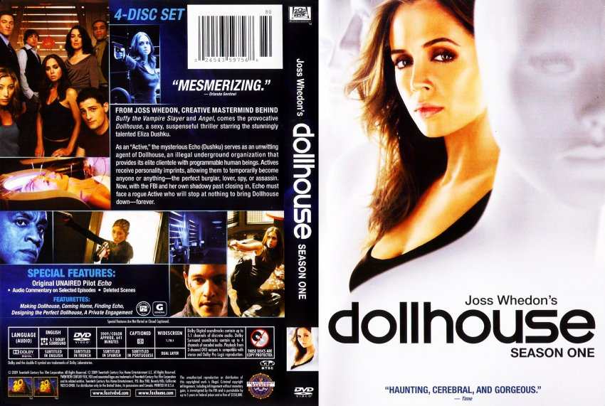 Dollhouse Tv Show Season 1 Arsenal Top Goal Scorers Last Season