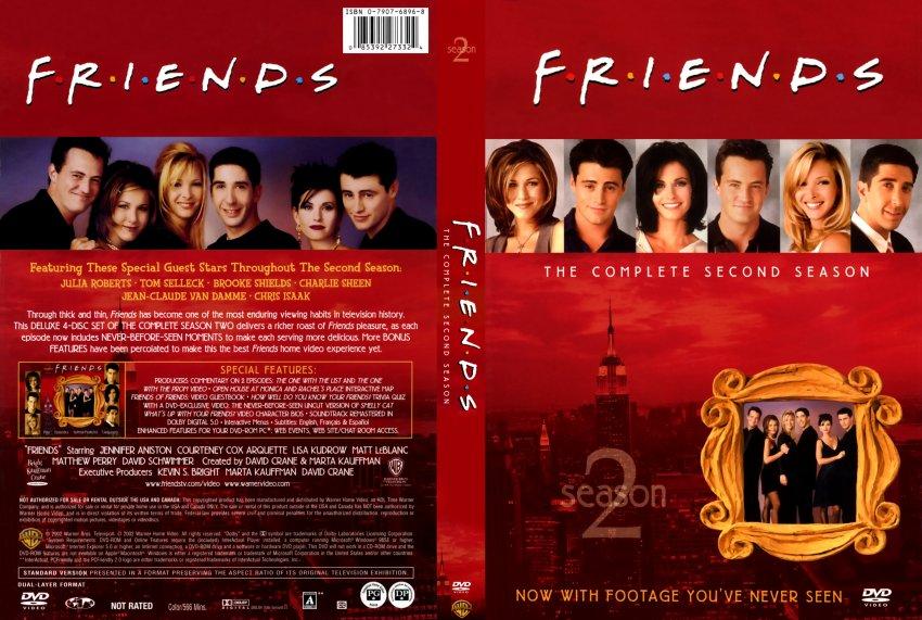 Friends season 1 720p.