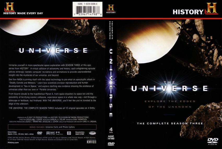 astronomy dvds - photo #27