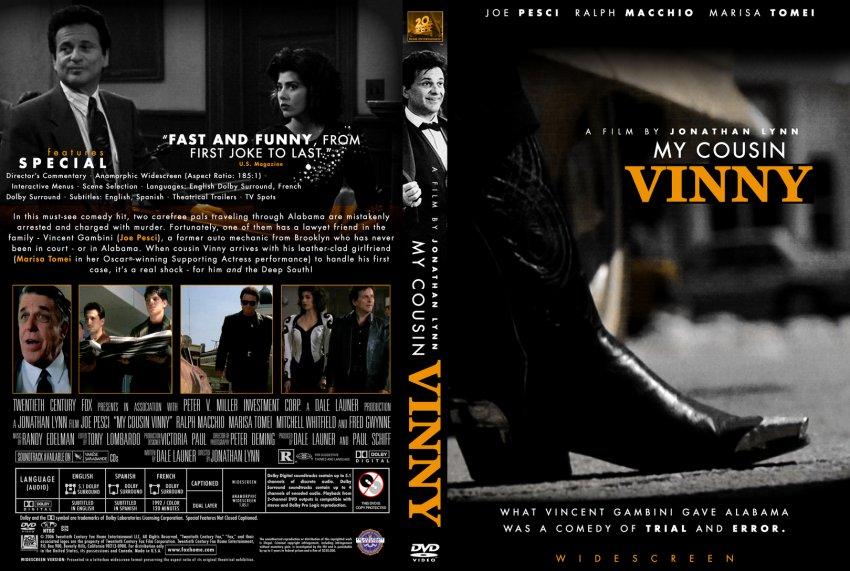 my cousin vinny full movie online watch
