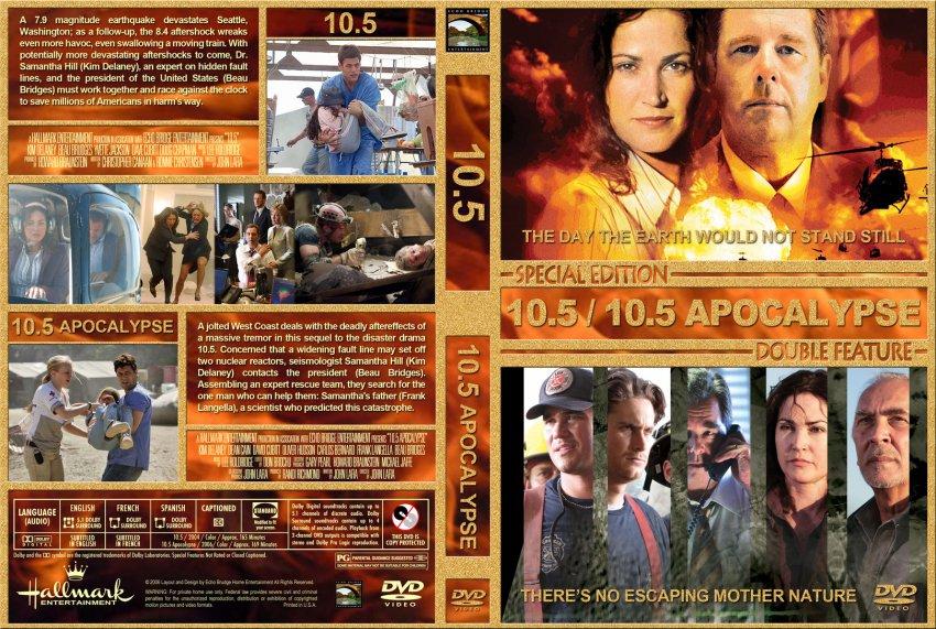 10.5 - 10.5 Apocalypse