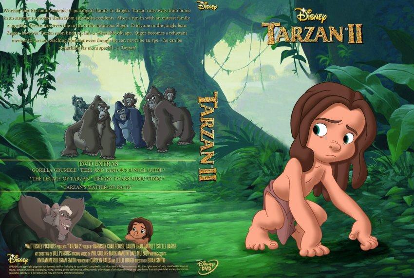 Image Gallery tarzan 2
