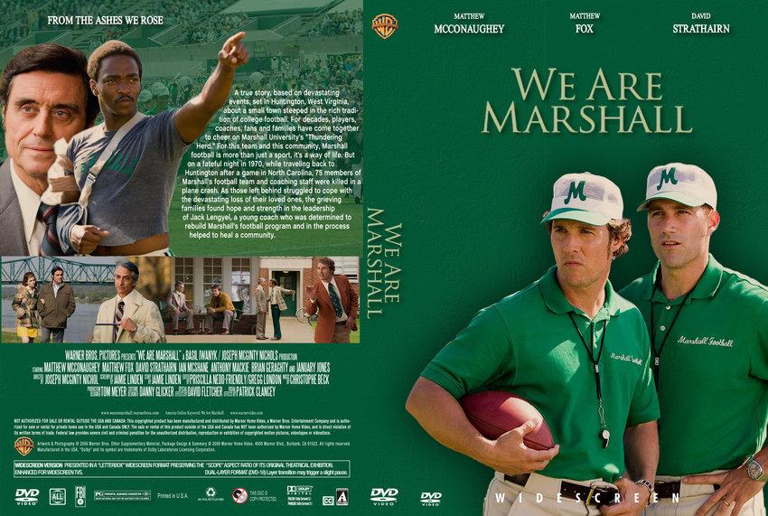We are marshall movie dvd custom covers 1120we are marshal copy 0