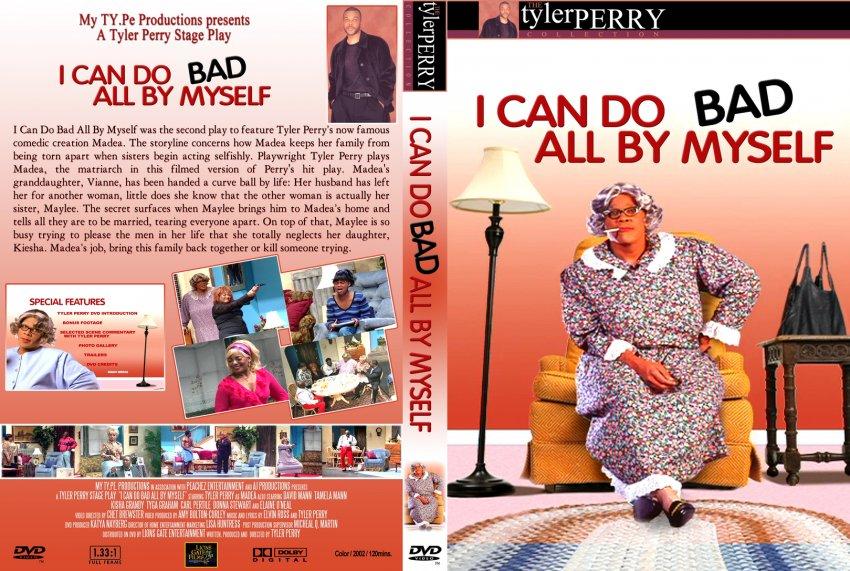 I Can Do Bad All by Myself (Video 2002) - IMDb