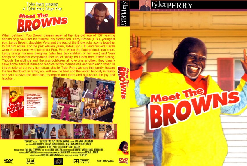 tyler perry movie meet the browns watch online Director: tyler perry we are m4ufree: m4ufreeinfo, m4ufreecom m4ufreetv m4ufreeac m4ufreeio m4ufreeco movies ,watch meet the browns (2004) movie online.