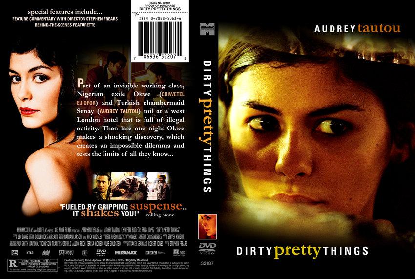 Audrey tautou sex scene
