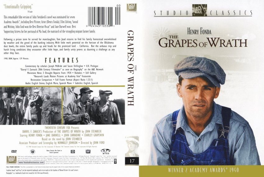 an analysis of the advantages and disadvantages of being an outcast in the grapes of wrath and the s This sample essay explores steinbeck's the grapes of wrath and the land is so much more than its analysis steinbeck's novel the grapes of wrath is a.