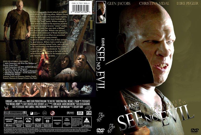 Glenn jacobs movie