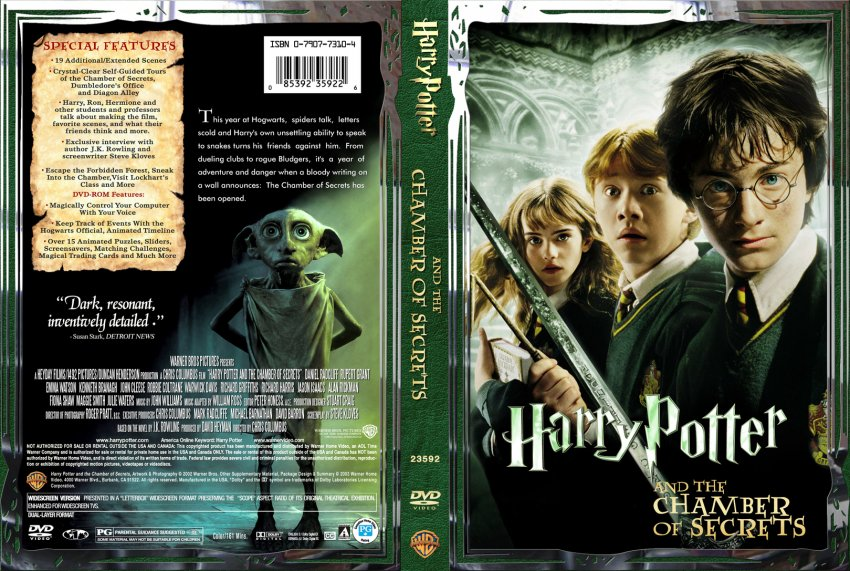 PDF/ePub Download harry potter and the chamber of