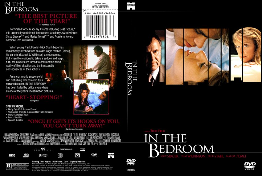 in the bedroom movie dvd custom covers 153inthebedroom in the bedroom 2001 mubi