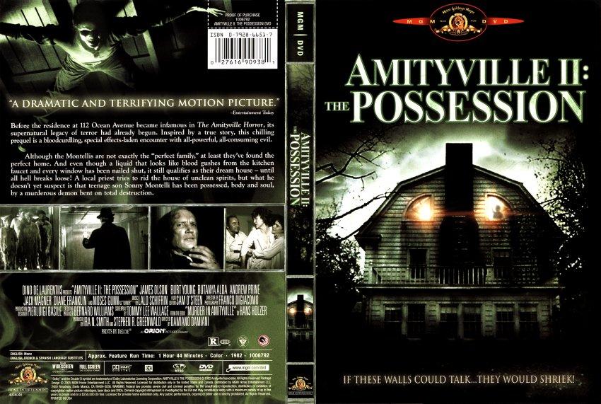amityville horror 3 full movie