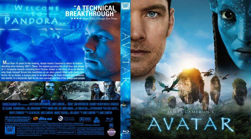 avatar film techniques