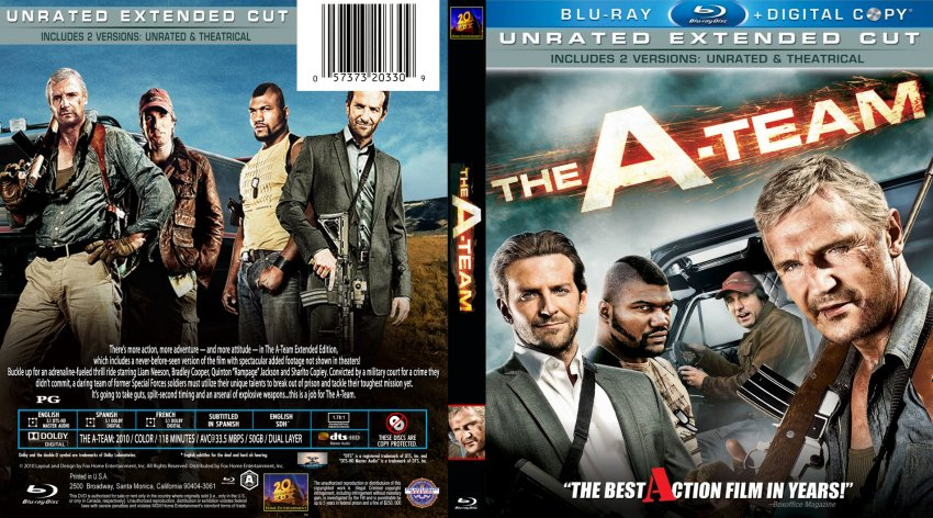 the a team 2 movie download