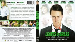 Leaves Of Grass - English - Bluray f