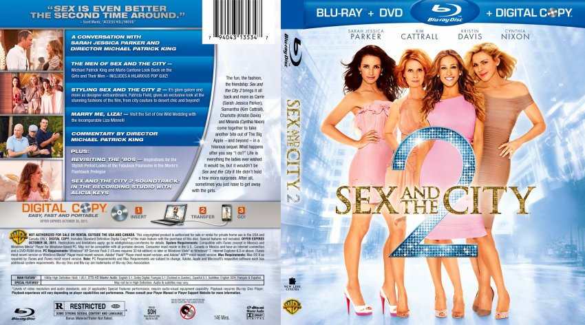 gratis sex sex and the city 2