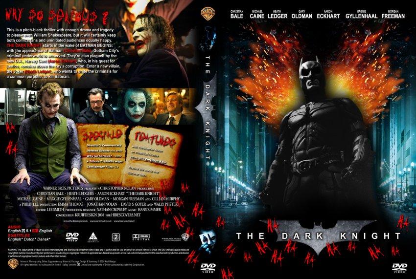 dark knight movie free